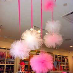 Ok someone have a baby girl already so I can throw you a baby shower!
