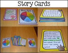 First Grade Guided Reading Materials for Spring