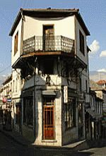 Gjirokastra - Destination City Guides By In Your Pocket