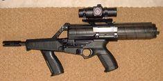 Calico M950 Review