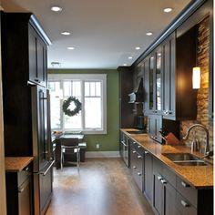 Cork Floor Kitchen Orange Towels 99 Best Images Kitchens Arquitetura Flooring Floors Cherry Cabinets Grey Old