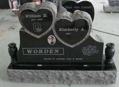 Custom Headstones, Gravestone Markers, Angel Headstone, Personalized Memorial         Stones, Monument Designs Online from Memorials Designs and Monuments Memorials in         Texas