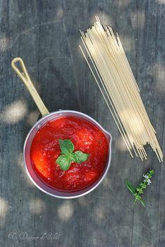 Réussir la sauce tomate italienne : recette de base, astuces et variantes
