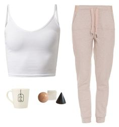 the girls i knew are already pushing prams by croptopkitten on Polyvore featuring polyvore, fashion, style, adidas and clothing