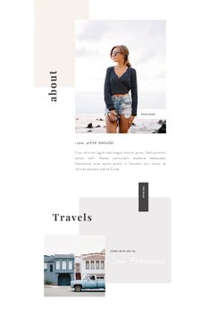 One-of-a-kind Showit template voor een statement website met creatieve vrijheid. Website Design Inspiration, Website Design Layout, Web Layout, Layout Design, Design Ideas, Cv Website, Simple Website, Website Themes, Template Web
