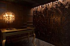 Blacksheep BOUJIS Type Interior