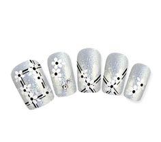 NiceDeco - nail stickers nail tattoo nail deacl water tra...