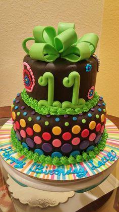 Birthday Cake 5-28-16