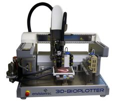BioPlotting Is People | Fully 3D printed organs are on their way, with much room for improvement
