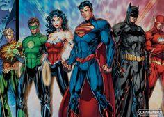 Jornalista sugere que Lanterna Verde estará em Liga da Justiça!