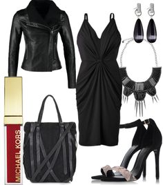lovelyblack #fashion #style #look #dress #mode #outfit