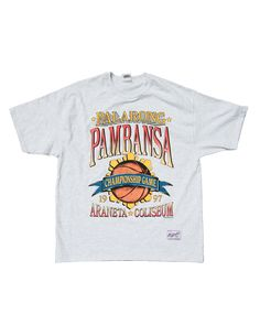 National Games, Championship Game, Vintage Shirts, Olympics, Thrifting, Mens Tops, T Shirt, Vintage T Shirts, Supreme T Shirt