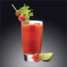 ThreeOlives   Ultimate Spicy Bloody Mary