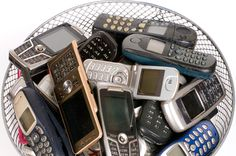 Electronic waste, or e-waste, is a term for electronic products that approaching the end .We Provided Electronic waste Disposal service in los angeles ca Emergency Preparation, Emergency Preparedness, Emergency Planning, Old Cell Phones, Electronics Companies, Old Technology, Waste Disposal, Survival Skills, Just In Case