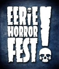 Janet Hetherington's sci-fi horror comedy script INFECTIOUS or SQUID-TONGUE SLEEPWALKING MONSTER APOCALYPSE has made the quarterfinals in the 2015 Eerie Horror Film Festival feature screenplay competition.