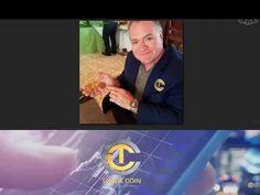 #ТCC -TRADE COIN CLUB  ОСНОВАТЕЛЬ-Joff Paradise Встреча с командой