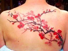 water paint tattoo drawing - Google-søk