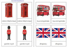 The United Kingdom - English Lessons, Learn English, English Class, Esl Resources, Activities For Adults, Montessori Activities, Getting Things Done, Continents, Great Britain