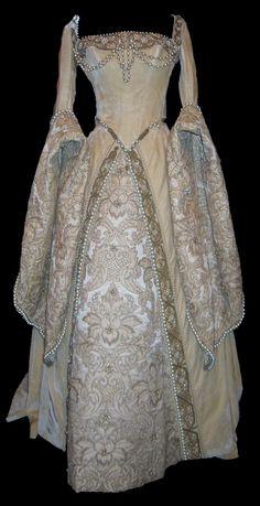 Walter Plunkett - Costumier - Diane de Poitiers - 1955 - Lana Turner