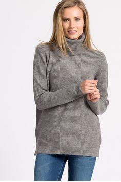 Swetry Przez głowę  - Vero Moda - Sweter