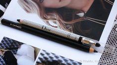 MAC Eye Pencil. Он же против Dior Crayon Eyeliner Waterproof отзывы — Отзывы о косметике — Косметиста