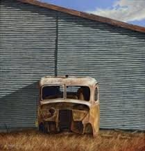 grahame sydney art - Google Search Central Otago, Art Google, Contemporary Artists, New Art, Graham, New Zealand, Sydney, Artworks, Oil