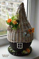ГномоТаун Wicker Baskets, Picnic, Outdoor, Home Decor, Outdoors, Decoration Home, Room Decor, Picnics, Outdoor Games