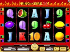 Try Slot machine Ring of Fire XL online free - http://freeslots77.com/online-free-slot-ring-of-fire-xl !! More Free Slots on http://freeslots77.com