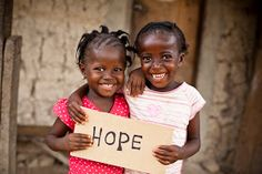 Through My Lense: The African Children's Project