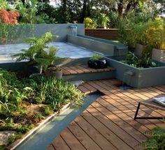 Come pavimentare un terrazzo finest rifacimento di di un for Arredo terrazza giardino offerte