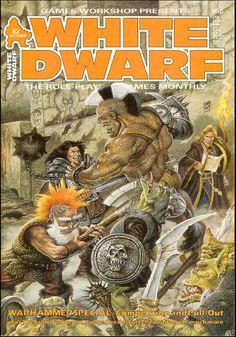 White Dwarf 82 (1986)