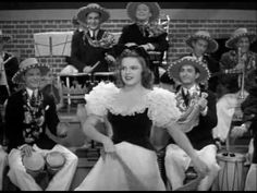 Do the La Conga (from Strike Up the Band) - Judy Garland