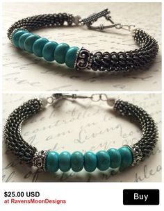 Turquoise is the perfect addition to your fashion accessory wardrobe!!