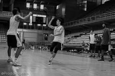 Trabajo, competitividad y amistad. 2 de septiembre #Lucentum #PretemporadaLucentum #Alicante #AdeccoPlata #LEBPlata #baloncesto #basket