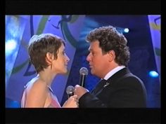 Michael Ball & Connie Fisher - All I Ask of You