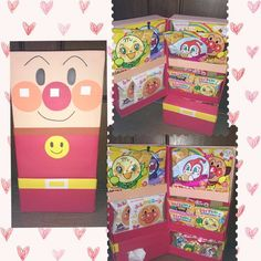イベントは100均でできる「お菓子冷蔵庫」で決まり!可愛いサプライズをDIY - LOCARI(ロカリ)