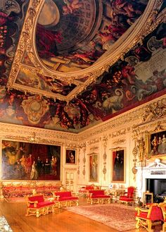 Wilton House is an English country house situated at Wilton near Salisbury in Wiltshire, England.