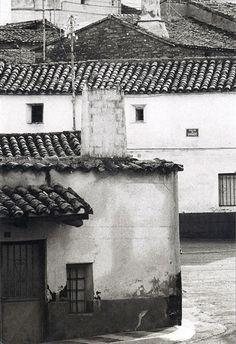 23 Ideas De La Estrella De La Jara Un Pueblo De Toledo Arquitectura Toledo Pueblo