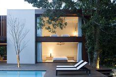 PK House by Studio Arthur Casas