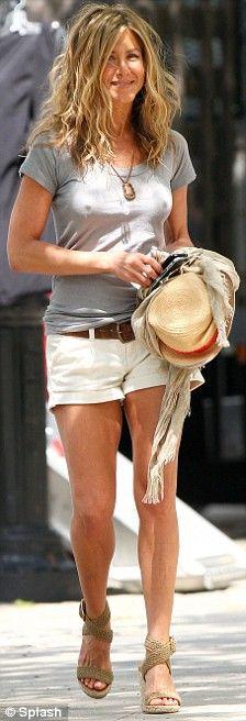 StylishIrish: In praise of: Jennifer Aniston's Style