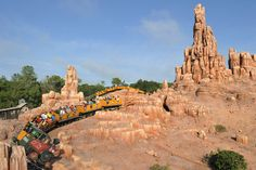 Guests can soon interact with Big Thunder Mountain Railroad In new immersive queue.