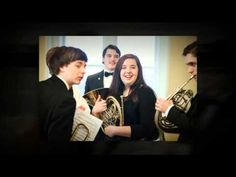 NMYO is a Youth Orchestra in Massachusetts