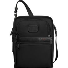 Buy the Tumi Alpha 2 Organizer Travel Tote at eBags - Compact in shape and comfortable to carry, this little organizer offers convenient storage for all o