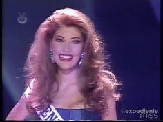 Angel Sanchez, Miss Venezuela, Stunning Women, Mendoza, Pageant, Curly Blonde, Queens, Miami, Instagram