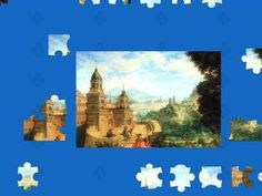 Glamour Puzzle screenshot