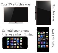 The Single Most Important Tip for Recording Video on iPhone