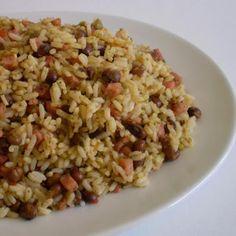 Puerto Rican Rice *(GOOD)*
