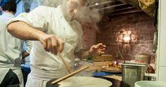 Restaurant L'Auberge du 15: Chef