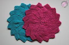 Blanket, Knitting, Crochet, Floral, Flowers, Inspiration, Biblical Inspiration, Tricot, Breien