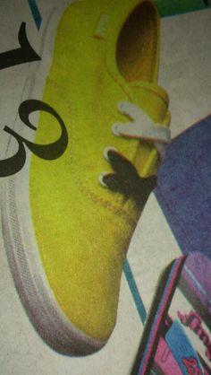Zapatillas keds in